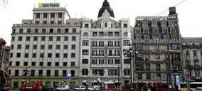 Leonardo Hotels negocia su llegada a Bilbao