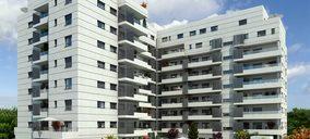 Nozar reactiva su negocio residencial y construirá más de 500 viviendas
