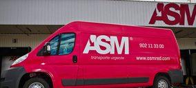 ASM y GLS avanzan en su integración