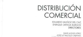 Asedas  y Thomson Reuters presentan un tratado sobre Distribución Comercial