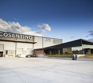 Cosentino estrena dos nuevas instalaciones en Asia-Pacífico