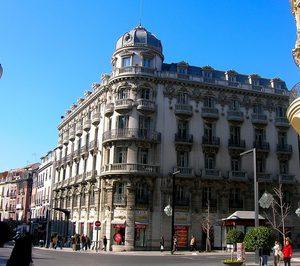 Un grupo inmobiliario prepara un proyecto hotelero en Granada