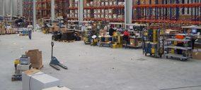 Esbo materializa nueva ampliación en su almacén de Sallent