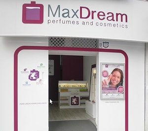MaxDream abre su primer punto de venta en Cádiz