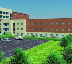 Ecoplar invertirá 3 M en ampliar la capacidad de una de sus residencias de mayores