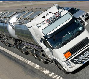 Cisternas Agrupadas se impulsa en el transporte alimentario