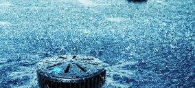 Geberit renueva la gama de sumideros Pluvia