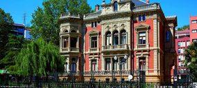 El Ayuntamiento de Bilbao abre la puerta a convertir en hotel el Palacio Olabarri