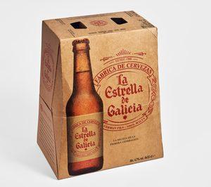 Estrella Galicia recupera su receta original