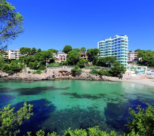 Iberostar abre el primer hotel The Grand Collection en el Mediterráneo