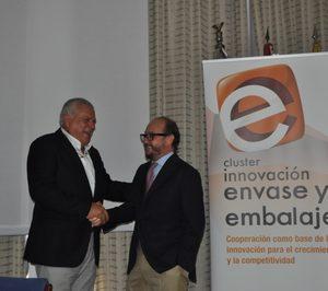 El Clúster de Envase nombra nuevo presidente