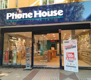 Global Dominion compra The Phone House Spain