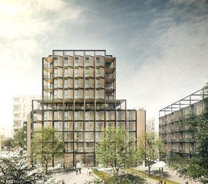 El Ayuntamiento de Barcelona denegará la licencia para el hotel de 5E de Praktik