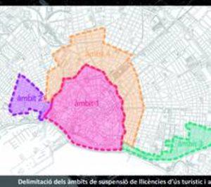 El Ayuntamiento de Palma aprueba una moratoria hotelera