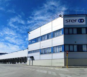 Stef obtiene la certificación IFS para su filial Logirest