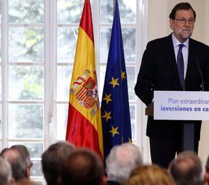 El Gobierno abre la mano al capital privado para invertir 5.000 M€ en carreteras