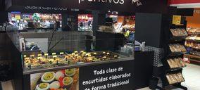 Martín Martín se instala en Carrefour Market