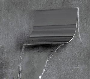 Ramón Soler lanza una nueva placa de cascada para lavabo