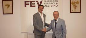 Nueva dirección en Pernod Ricard Bodegas y en la FEV