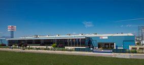 Arluy eleva la productividad de su nuevo centro industrial