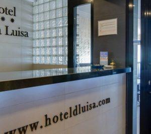 Listo un nuevo hotel en Las Palmas de Gran Canaria