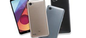 LG Q6, disponible en España en agosto