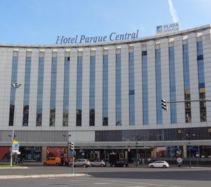 Senator compra su hotel valenciano Parque Central