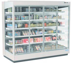 Eurofred, nuevo catálogo de refrigeración comercial