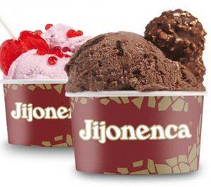 Helados Jijonenca incrementa sus ventas en helados