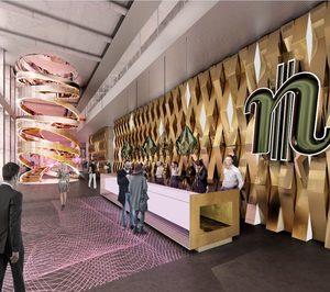 NH Hotel Group tendrá un segundo Nhow en Alemania