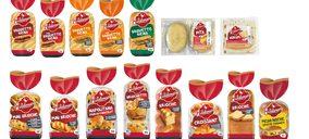 Espanorac unifica marcas y prepara lanzamientos en pan y bollería