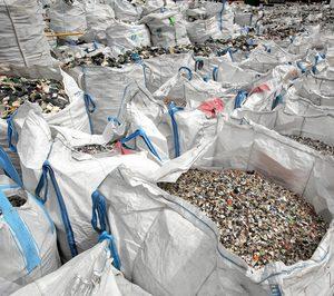 El reciclaje electro en España avanza a buen paso