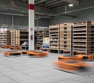 La logística se adapta a las nuevas necesidades de la industria 4.0