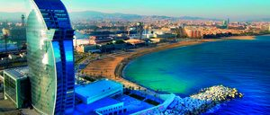 Informe del Sector Hotelero en España 2017