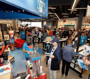 El mercado español de Tecnologías del Hogar crece un 2% hasta mayo
