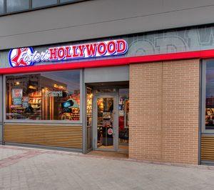 Un grupo franquiciado navarro abrirá en septiembre su tercer Fosters Hollywood