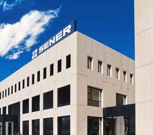 Sener ejecuta contratos de ingeniería civil y arquitectura por 145 M€