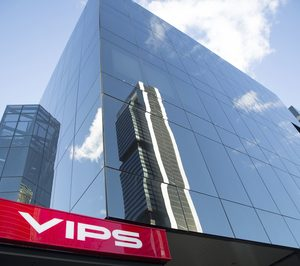 Los locales de Grupo Vips ya permiten el pago con Android Pay