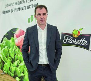 """""""Florette ha sido la responsable de la renovación de la ensalada en este país"""""""