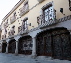 Sareb pone a la venta 36 activos hoteleros