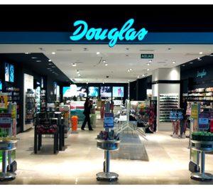 Douglas compra a Eroski un paquete de hasta 103 Perfumerías If
