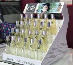 La cadena de perfumería Oh! cambia de estrategia