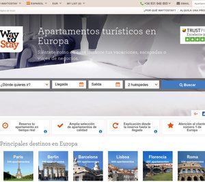 Grupo Hotusa adquiere la plataforma de reserva de apartamentos turísticos WaytoStay