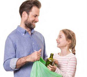 Ecovidrio consigue el primer año de su Plan Estratégico un 72% de tasa de reciclado