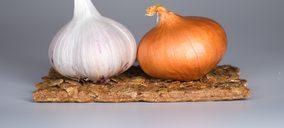 El ajo y la cebolla afrontan un año con buenas expectativas