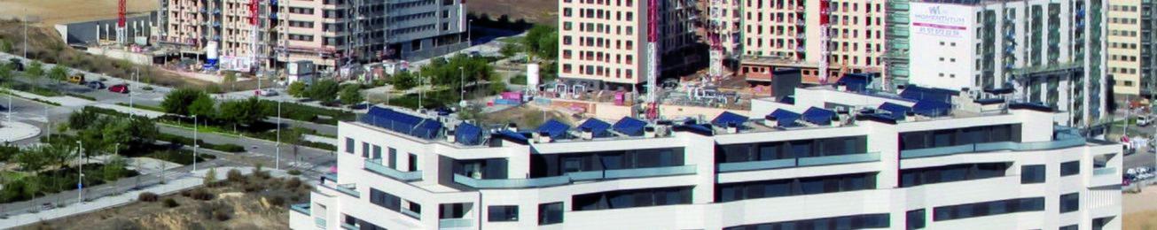 Informe de las 60 promotoras que reactivarán el mercado residencial