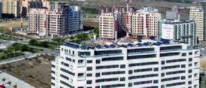 Informe 2017 de las 60 promotoras que reactivarán el mercado residencial