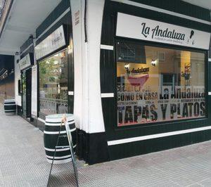 Grupo La Andaluza estrena su formato tipo córner