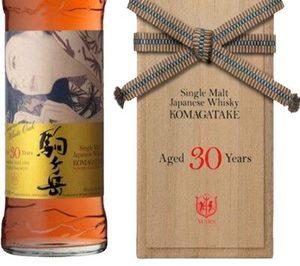 Global Premium Brands incorpora destilados japoneses