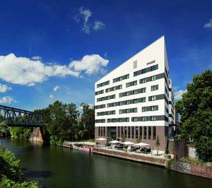 Meliá Hotels estrena su Innside número 14 en Alemania
